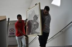 Gerson Vargas y David Millán